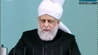 English khutbah 13th May 2011   clip9