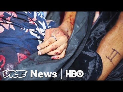 Duterte's Drug War Reaches A Turning Point After Teen's Murder (HBO)