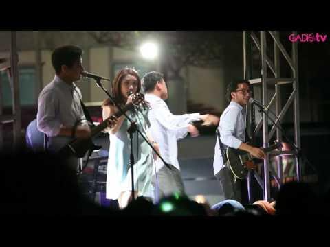 HIVI! - Curi Curi (Live at Java Jazz Festival 2017)