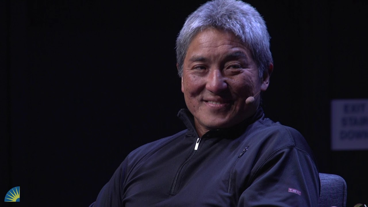 Download GUY KAWASAKI: LESSONS FROM SILICON VALLEY