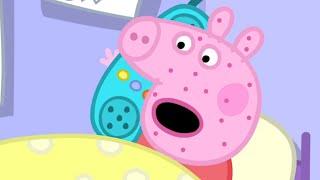 Peppa Pig Italiano - George e il gigante Anguria - Cartoni Animati