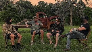Vigilance Elite - Frogman Story Time | Marcus Luttrell, Shawn Ryan, David Rutherford
