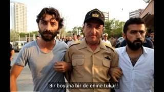 Abdurrahim Karakoç VASİYET ŞİİRİ - Grup Mecra