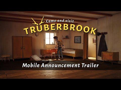 Trüberbrook - Mobile Announcement Trailer