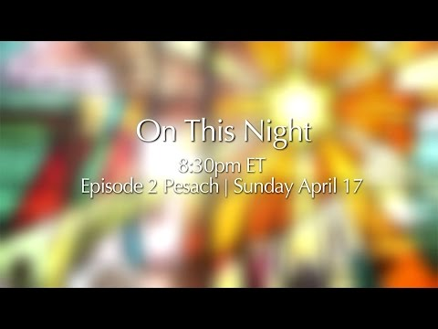 Deacon-structing Passover: On This Night part 3 – Page 3 – SL