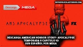 Descargar American Horror Story Temporada 8 Capitulo 10 En Sub Español Por Mega