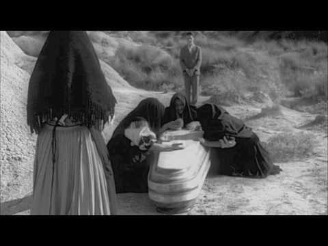 Naccarata di Pisticci (canto funebre)