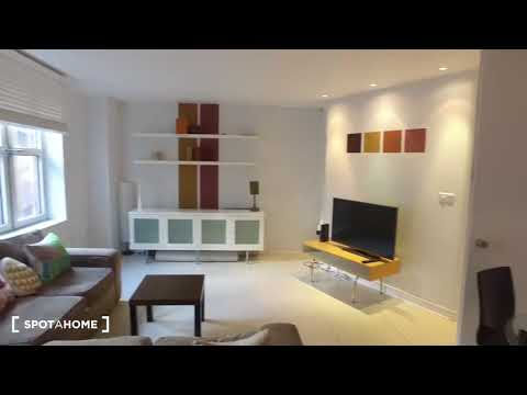 Chic 1-bedroom Apartment To Rent In City Of London - Spotahome (ref 148055)