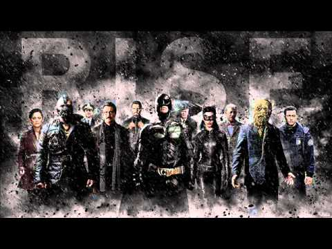 The Dark Knight Rises ost  -  01 .Deshi Basara /   The Shadows Betray You (edited)