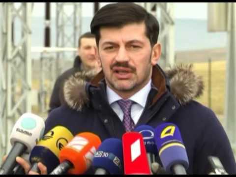 MARNEULI TV  ახალი ამბები-xabarlar  12.12.2016