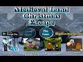 Big Medieval Land Christmas Escape Walkthrough [BigEscapeGames]