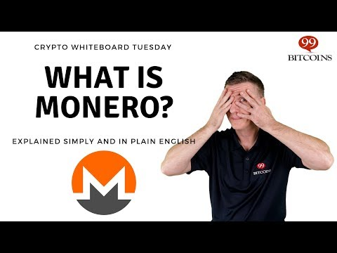 monero for dummies