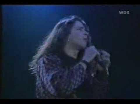 Soundgarden - Flower (Live - 1990) RIP Chris Cornell