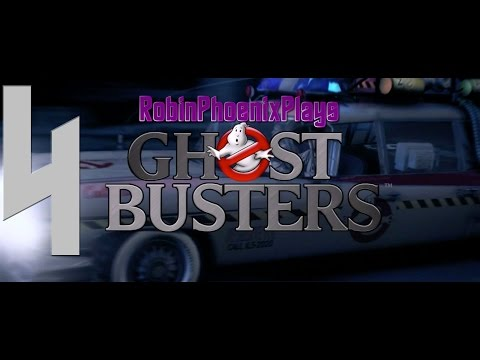Ghostbusters The Game - Episode 4