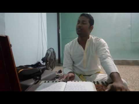 Mana mandira mo odia bhajan by deepak