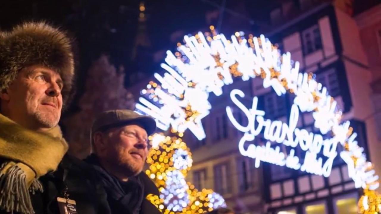 marche de noel strasbourg 2018 youtube Marché de Noel de Strasbourg 2017   YouTube marche de noel strasbourg 2018 youtube