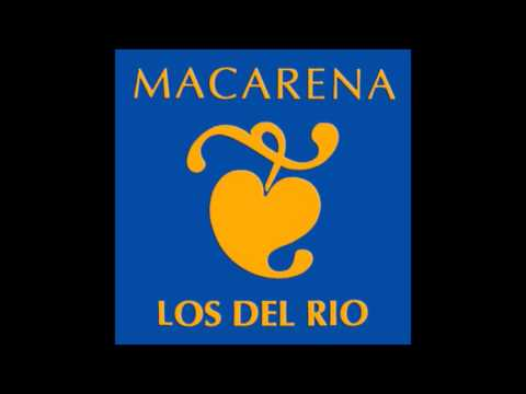 Los Del Rio - Macarena (Radio Version)