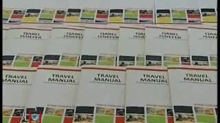 eie sponsors Travel Manual