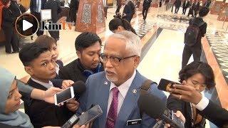 'Tahniah Umno berjaya didik Hadi'