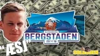 Bergstaden 2016 - Solguden (ft. Moberg)