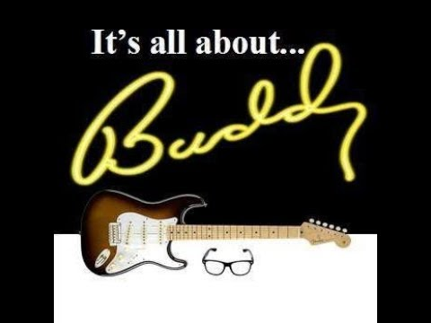 Paul Birch  Buddy Holly Tribute