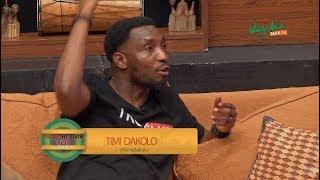 Timi Dakolo On Being A Politician & The State Of Politics In Nigeria - The Night Show