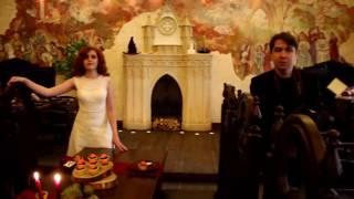 видео Свадьба в стиле Джеймса Бонда: идеи оформления, образ молодоженов