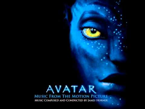 Avatar - Becoming One Of The People-Becoming One With Neytiri