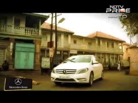 Follow The Star: Discovering Magnificent Gujarat with Mercedes-Benz
