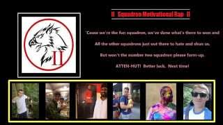 Download Two Squadron Motivational Rap II - Royal Military College of Canada (RMC) MP3 song and Music Video