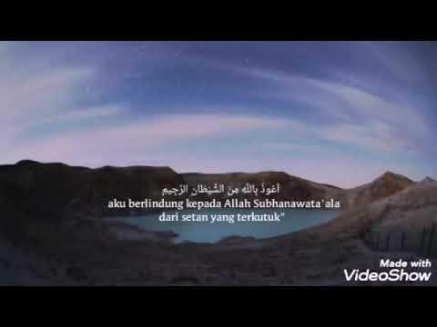 Murottal merdu Surat Al hasyr ayat 18-24