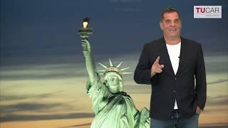 ALGON PLUS-AUTO - Nebojte se Ameriky!
