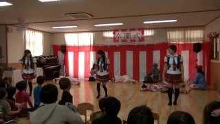 子どもの卒園式だったのですが、 先生方の出し物で、恋するフォーチュンクッキーを踊ってくださいました。 キレキレのかわいい(格好良い)ダ...