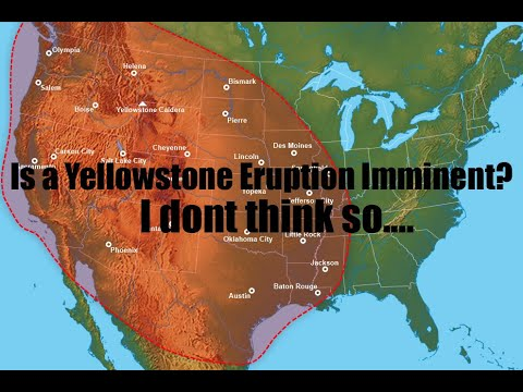 (1/16/19) Is a Yellowstone Super Volcano Eruption Imminent? I dont on yellowstone volcano, ed dames safe zones map, united states volcanoes map, yellowstone state park wisconsin, yellowstone supervolcano volume, yellowstone eruption ash cloud map, yellowstone in early may, mt. rainier eruption map, yellowstone supervolcano size, yellowstone explosion, mount saint helens eruption map, yellowstone overdue to erupt, yellowstone caldera damage predictions, yellowstone about to erupt, active volcano united states map, yellowstone supervolcano radius, us national parks map, yellowstone eruption prediction map, volcano eruption map,