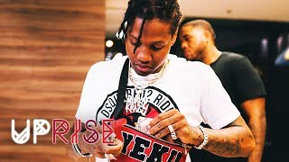 Booka600 Ft. Lil Durk - Studio