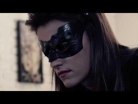 The Catwoman (Fan Film)