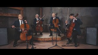 Скачать The Beatles Here There And Everythere Rastrelli Cello Quartet