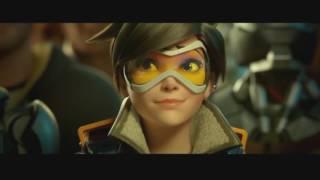 Overwatch music video----Nevada (feat. Cozi Zuehlsdorff) - Vicetone thumbnail