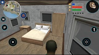 Real Gangster Crime My new home# game by Naxeex Android GamePlay FHD