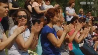 видео Детский фитнес, детский центр в Марьино метро Братиславская