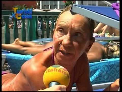 Italiamia turisti per casa bagno elena a posillipo 1 parte youtube - Bagno elena posillipo ...