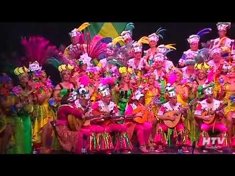 "Coro de Isla Cristina ""La Canarinha"" Carnaval de Huelva 2018 - CarnavalDeIsla"