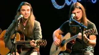 Angra - Nova Era (Acoustic version)