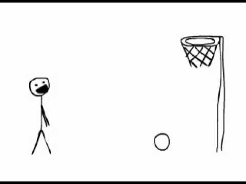 Simple Frame by Frame Animation - YouTube