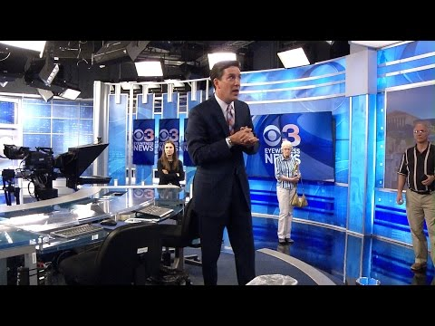 CBS Broadcast Center
