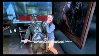 Splinter Cell - Conviction -Brutal Interrogate