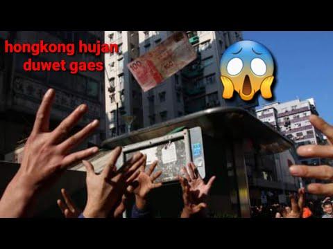 HEBOH....HONGKONG HUJAN DUWIT GAES DISHAMSUIPO