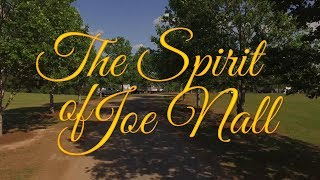 The Spirit Of Joe Nall - Triple Tree Aerodrome