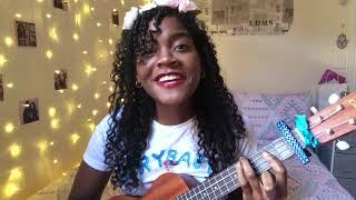 Melanie Martinez - Lunchbox Friends Cover Ukulele (Clean) - K-12