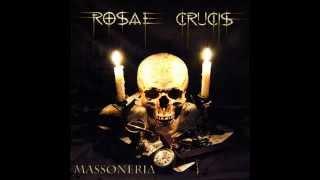 Rosae Crucis - Sancta Sanctorum